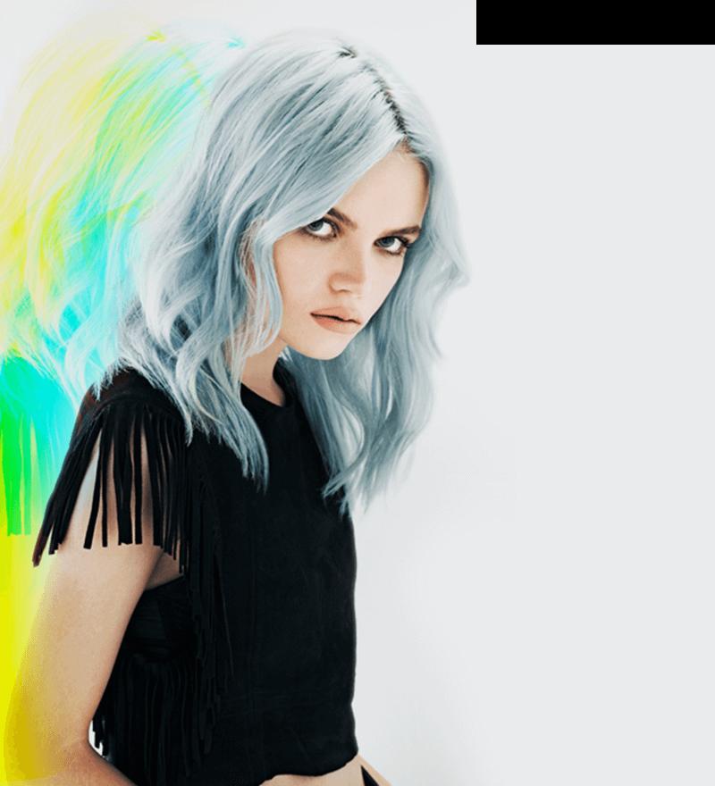 Jonathan Bean Freelance UX Designer & Developer - Color Wow