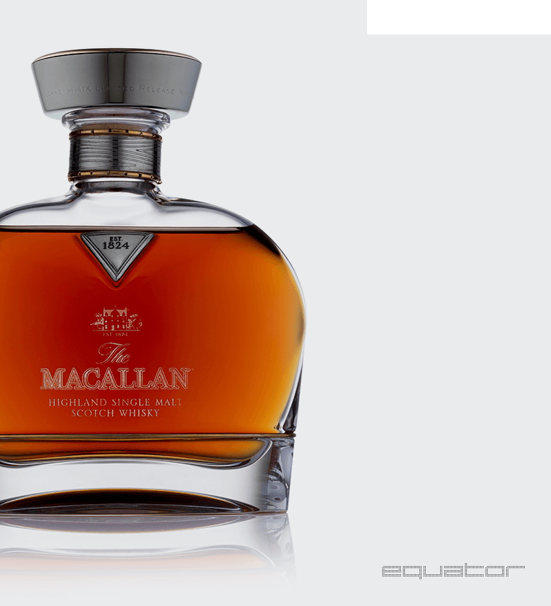 Jonathan Bean Freelance UX Designer & Developer - The Macallan